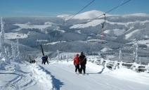 Villa la Val zaprasza do czeskiego resortu SKiMU