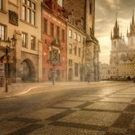 Praga! Prawdziwe emocje
